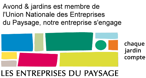 Avond & Jardins est membre de l'UNEP