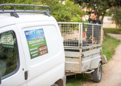 Une société de jardiniers professionnels à votre service sur le Gard et l'Hérault