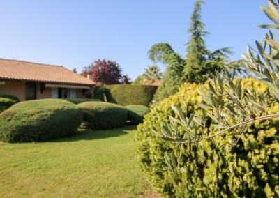 Offrez à votre jardin, sur le Gard et l'Hérault, tous les soins et l'entretien qu'il mérite
