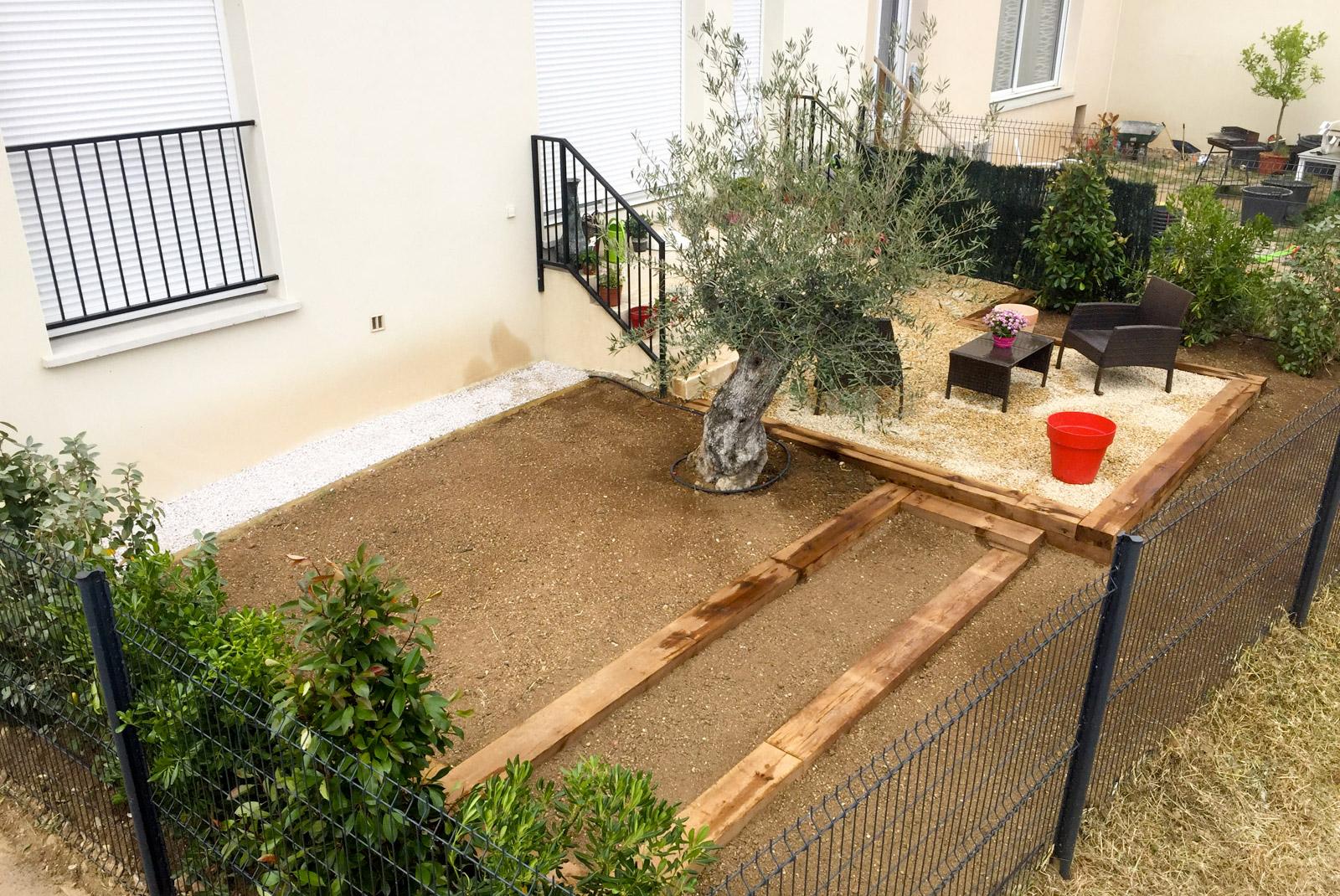 Création de votre jardin et vos espaces verts selon vos envies